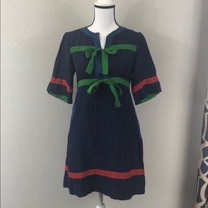 Colorblock Silk Dress | Marc by Marc Jacobs